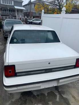 1986 oldsmobile cutlass ciera for sale in Whitestone, NY