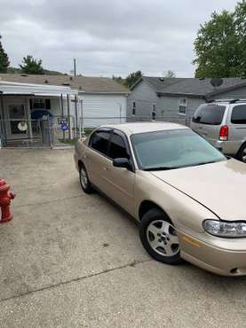 2005 Chevy Malibu Classic for sale in Georgetown, KY