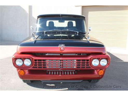 1958 Ford F100 for sale in Las Vegas, NV