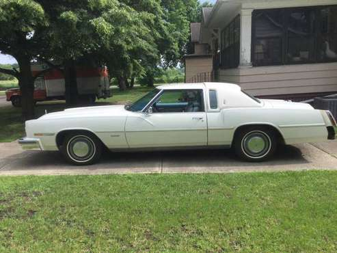 1977 Olds Toronado for sale in Saint George, UT