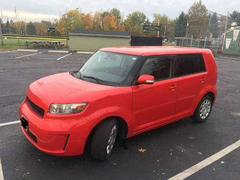 Reliable 2009 Scion xB 112k for sale in Westbrook, ME