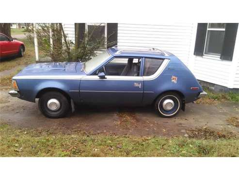 1973 AMC Gremlin for sale in Cadillac, MI