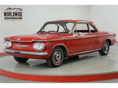1960 Chevrolet Corvair for sale in Denver , CO