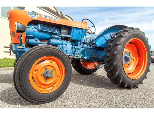 1963 Lamborghini Tractor for sale in Monroe, GA