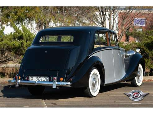 1947 Rolls-Royce Silver Wraith for sale in Collierville, TN
