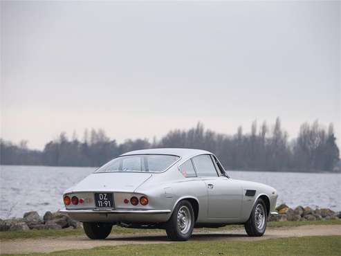 1965 Asa 1000GT for sale in Cernobbio