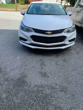 2016 Chevy Cruze for sale in Peabody, MA
