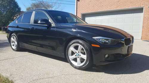2014 BMW 328I Xdrive for sale in Clarksville, TN
