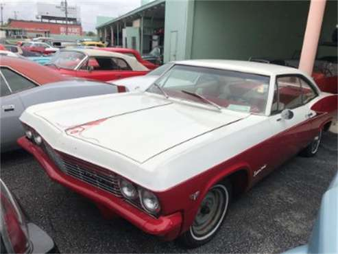1965 Chevrolet Impala for sale in Miami, FL