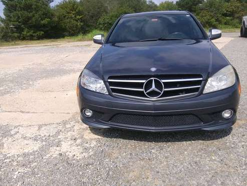 2008 Mercedes Benz C300 for sale in Conway, AR