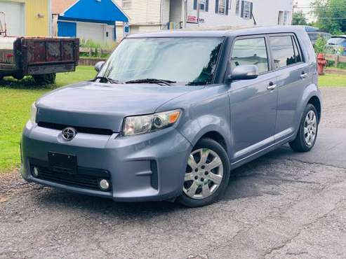 2012 Scion XB clean Carfax mint for sale in Latham, NY