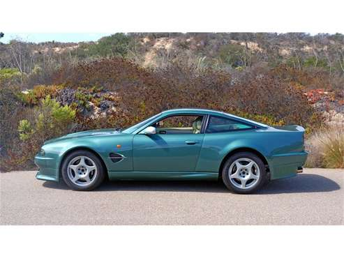 2000 Aston Martin Vantage for sale in San Diego, CA