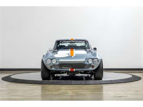 1963 Superformance Corvette Grand Sport for sale in Irvine, CA