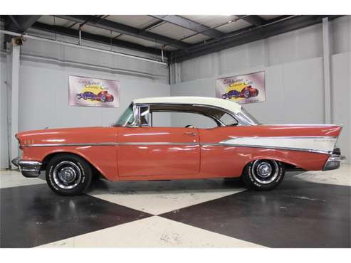 1957 Chevrolet Bel Air for sale in Lillington, NC