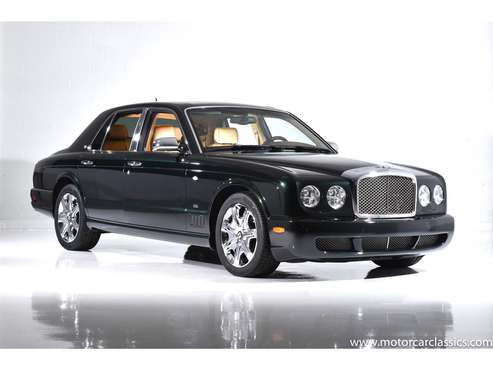 2006 Bentley Arnage for sale in Farmingdale, NY