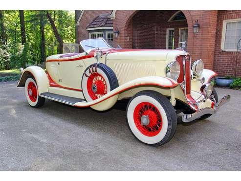 1933 Auburn Boattail for sale in Lake Oswego, OR