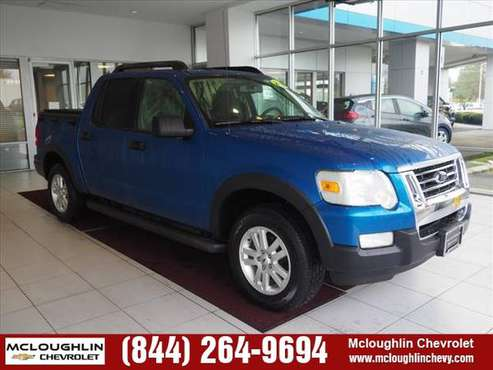 2010 Ford Explorer Sport Trac XLT **Ask About Easy Financing and -... for sale in Milwaukie, OR