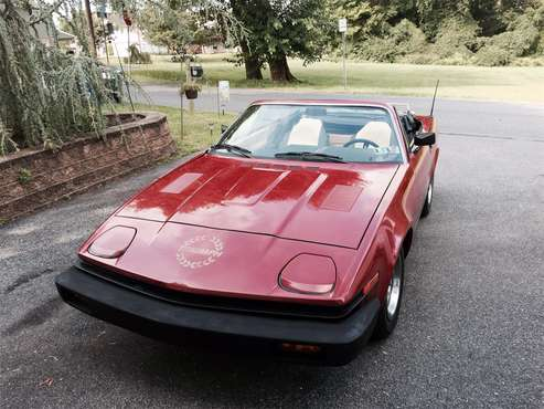 1980 Triumph TR7 for sale in Bethlehem, PA