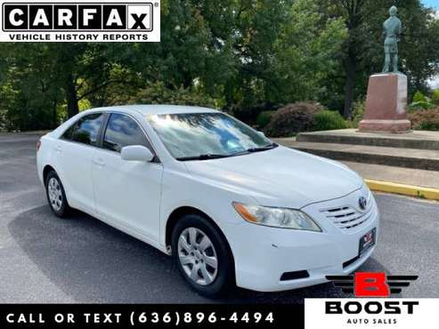 2008 Toyota Camry LE V6 4dr Sedan 6A - cars & trucks - by dealer -... for sale in SAINT CHALRES, MO