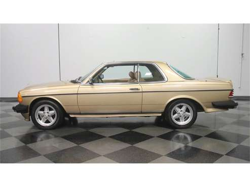 1985 Mercedes-Benz 300 for sale in Lithia Springs, GA