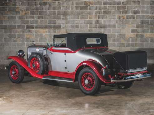 1932 Auburn Automobile for sale in St Louis, MO