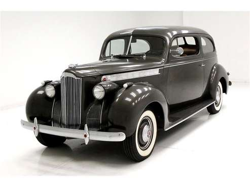 1940 Packard 110 for sale in Morgantown, PA