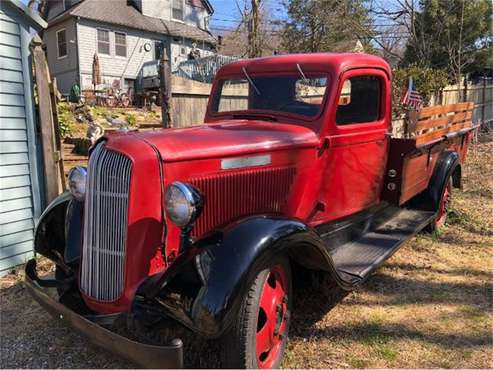 1936 Dodge Pickup for sale in Cadillac, MI
