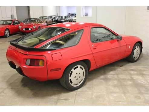 1986 Porsche 928S for sale in Cleveland, OH