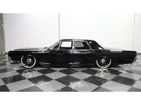 1966 Lincoln Continental for sale in Lithia Springs, GA
