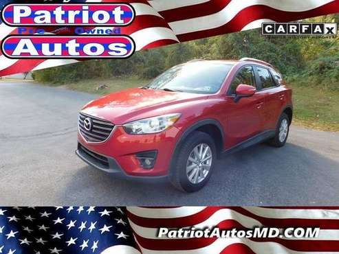2016 Mazda CX-5 AWD All Wheel Drive SUV BAD CREDIT DONT SWEAT IT! for sale in Baltimore, MD
