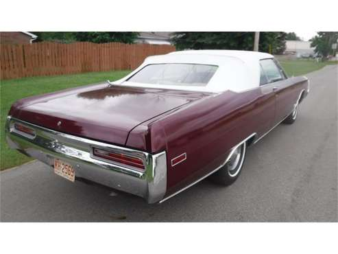 1970 Chrysler Newport for sale in Milford, OH