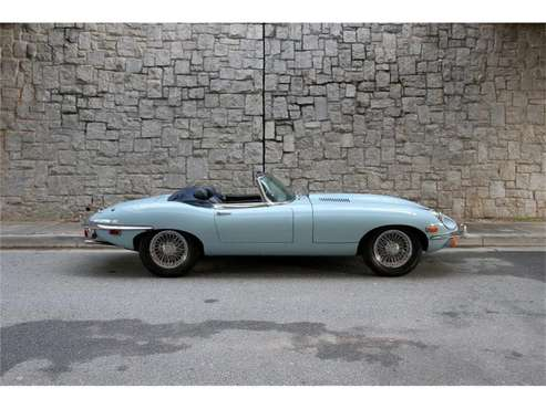 1969 Jaguar E-Type for sale in Atlanta, GA