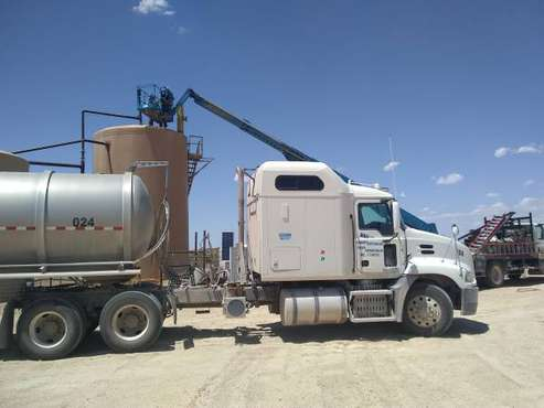 2011 Mack pinnacle for sale - cars & trucks - by owner - vehicle... for sale in Midland, TX