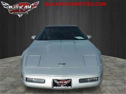 1996 Chevrolet Corvette for sale in Downers Grove, IL