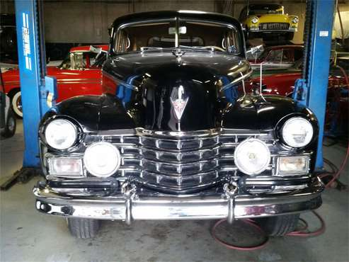 1947 Cadillac Limousine for sale in Stratford, NJ