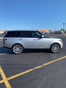 2015 Range Rover CERTIFIED for sale in Whitefish Bay, WI