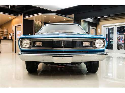 1970 Plymouth Duster for sale in Plymouth, MI
