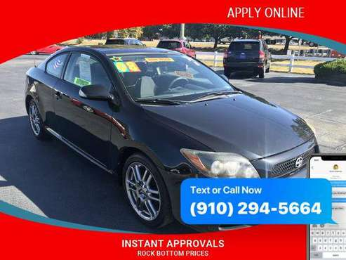 2008 Scion tC Hatchback Coupe 2D for sale in Fayetteville, NC