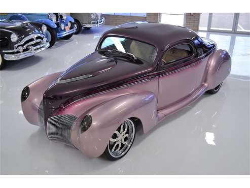 1939 Lincoln Zephyr for sale in Phoenix, AZ