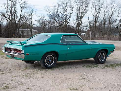1970 Mercury Cougar for sale in Fort Lauderdale, FL