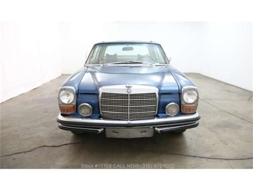 1970 Mercedes-Benz 250C for sale in Beverly Hills, CA