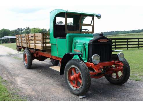 1927 Pierce-Arrow Antique for sale in Conroe, TX