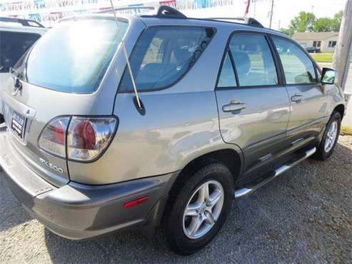 2003 Lexus RX 300 300 - SUV for sale in Florence, AL