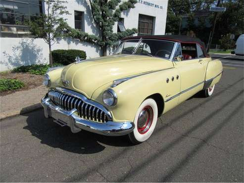 1949 Buick Super for sale in Saratoga Springs, NY