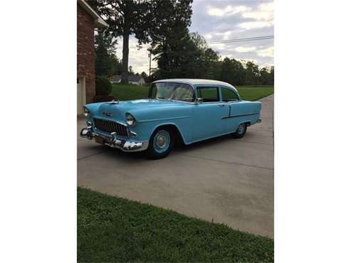1955 Chevrolet 210 for sale in Long Island, NY