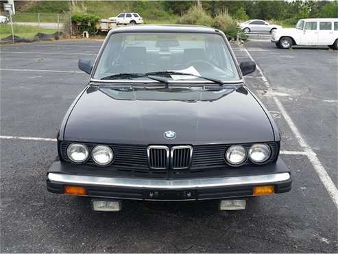 1986 BMW 528e for sale in Simpsonsville, SC