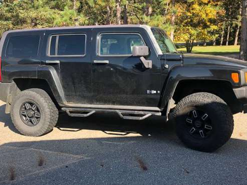 2006 Hummer H3 for sale in Park Rapids, MN
