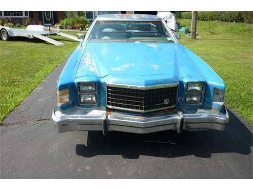 1979 Ford Ranchero for sale in Cadillac, MI