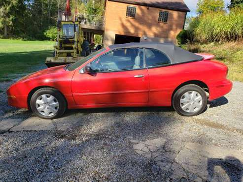 1999 pontiac sunfire for sale in springfield or classiccarsbay com 1999 pontiac sunfire for sale in