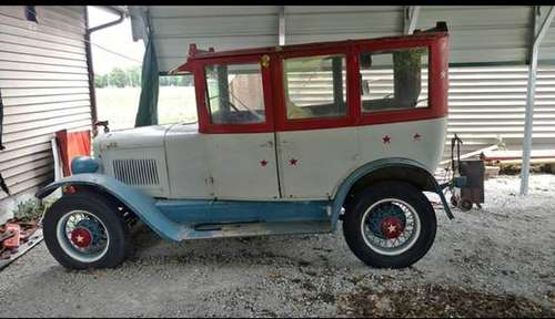 1923 Willys Overland for sale in Rock Island, IA